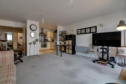 2 bedroom flat for sale - Deanery Road, Bristol, BS1