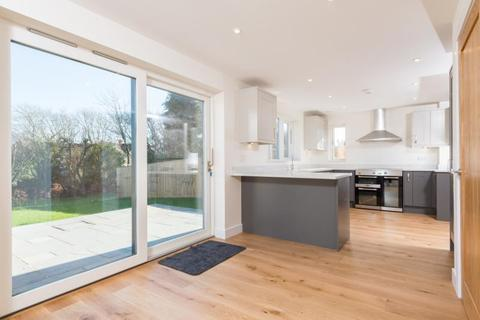 3 bedroom detached house for sale - Orchard View, Home Close, Holton, Oxford