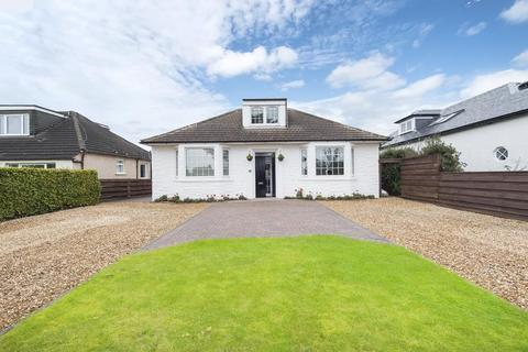 5 bedroom detached bungalow for sale - Rokeba, 30 Larch Avenue, Lenzie, Glasgow, G66 4HT