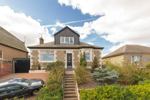 4 bedroom detached bungalow for sale - 18 Burdiehouse Road, Liberton, EH17 8AF