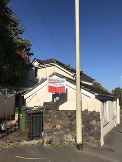 2 bedroom detached house to rent - 60A St Bannocks Road, Ilfracombe EX34 8EG