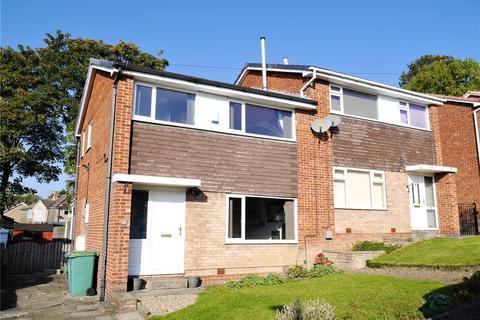 3 bedroom semi-detached house for sale - Southcroft Gate, Birkenshaw, Bradford, BD11