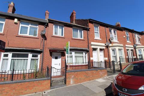 3 bedroom terraced house for sale - Hampstead Road, Benwell, Newcastle upon Tyne, Tyne and Wear, NE4 8AD