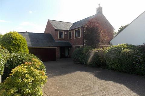 4 bedroom detached house for sale - Holme Meadow, Carlisle, Carlisle