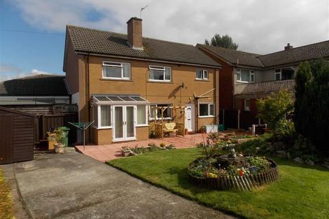 4 bedroom semi-detached house for sale - Parkside, Carlisle, Carlisle