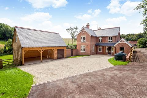 5 bedroom detached house to rent - Bryanston, Blandford Forum