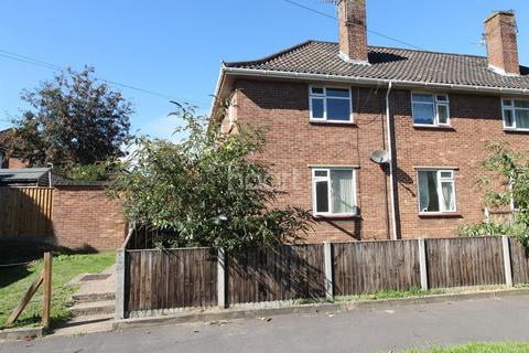 2 bedroom flat for sale - Theobald Road, NR1