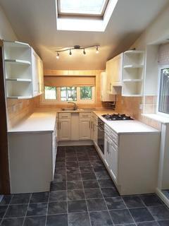 3 bedroom terraced house to rent - Langford Grove, Harborne, Birmingham, B17 0PL