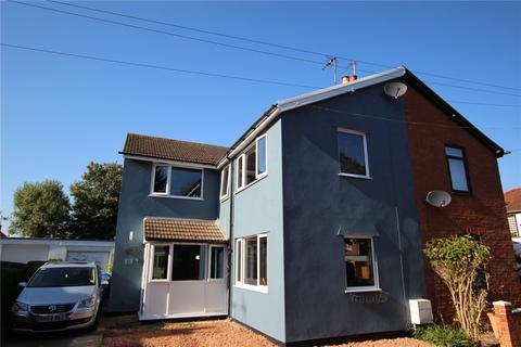 4 bedroom semi-detached house for sale - Brookfield Road, Hucclecote, Gloucester, GL3