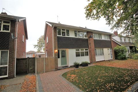 3 bedroom semi-detached house for sale - Fairwater Drive, Woodley, Reading, Berkshire, RG5