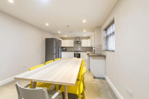 8 bedroom terraced house to rent - Edenhall Avenue