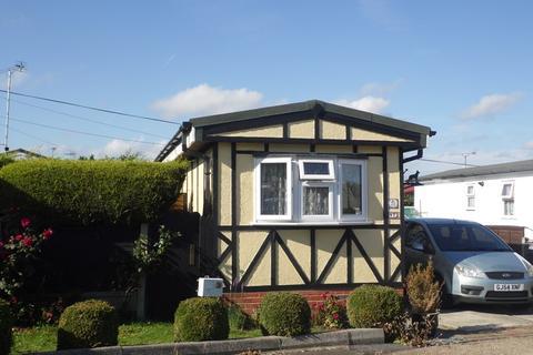 1 bedroom park home for sale - Pooles Lane, Hullbridge, Hullbridge