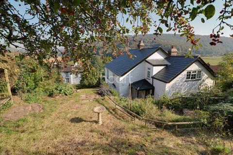 4 bedroom cottage for sale - May Cottage, Llandogo, Monmouth