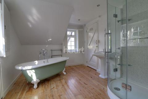 4 bedroom cottage for sale - May Cottage, Llandogo, Monmouth