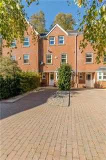 4 bedroom terraced house for sale - Hyde Place, Oxford, Oxfordshire, OX2