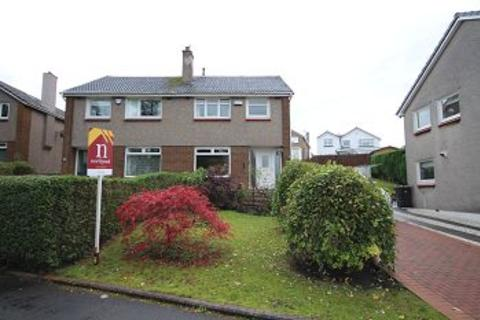 3 bedroom semi-detached house to rent - Meadowburn, Bishopbriggs, Glasgow - Available 29th October 2018!