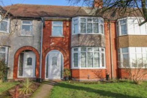 3 bedroom terraced house to rent - The Mount, Coventry CV3