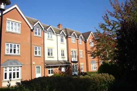 2 bedroom apartment to rent - Chancel Court, Solihull, West Midlands
