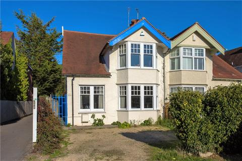3 bedroom semi-detached house for sale - Woodstock Road, Oxford, Oxfordshire, OX2