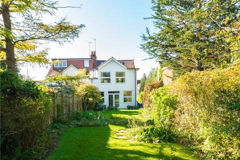 3 bedroom house for sale - Woodstock Road, Oxford, Oxfordshire, OX2