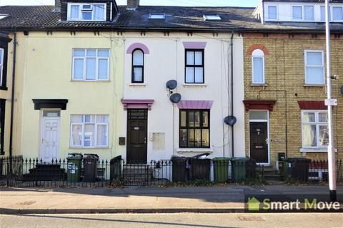 1 bedroom terraced house to rent - Eastfield Road, Peterborough, Cambridgeshire. PE1 4AR