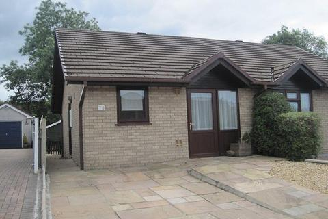 2 bedroom bungalow for sale - Tawe Park, Ystradgynlais, Swansea, City And County of Swansea.