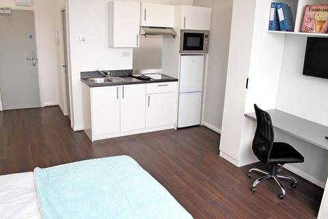 Studio to rent - 76 Milton Street Apartment 610, Victoria House, NOTTINGHAM NG1 3RB