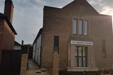 1 bedroom apartment to rent - Camden Street, Apartment 4, Coventry CV2