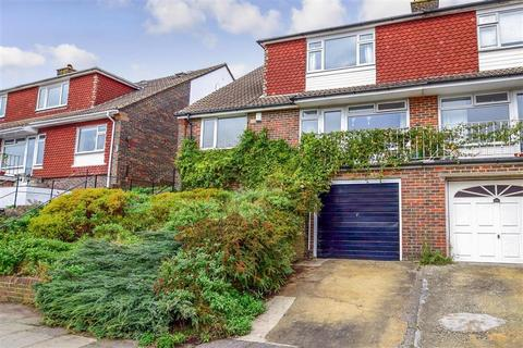 3 bedroom semi-detached house for sale - Highbank, Brighton, East Sussex