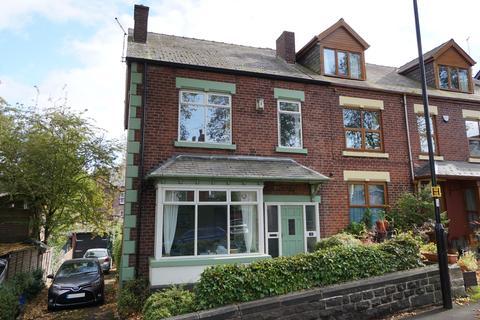 5 bedroom semi-detached house for sale - Upper Albert Road, Meersbrook , Sheffield, S8 9HR