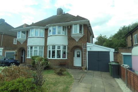 3 bedroom semi-detached house for sale - Kimberley Road, Solihull, Solihull