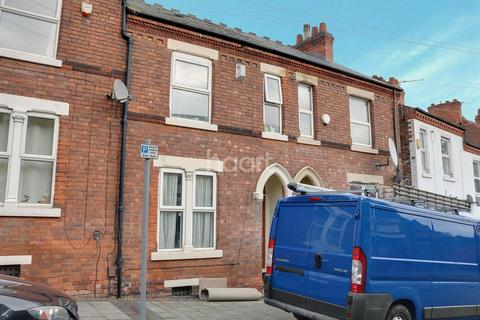 3 bedroom terraced house for sale - St Stephens Road, Sneinton