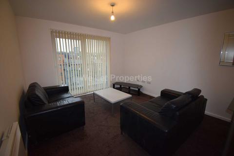 2 bedroom apartment to rent - Camp Street, Broughton