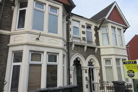 1 bedroom flat to rent - Whitchurch Road, Cardiff