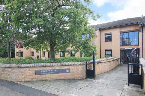 1 bedroom retirement property for sale - 4 Roseburn Court, 40 Roseburn Crescent, Roseburn, EH12 5PT