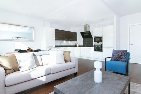 2 bedroom flat for sale - 73/19 Canon Quarter, Logie Green Road, Edinburgh, EH7 4HF