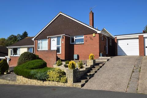 3 bedroom bungalow for sale - Gloucester Road, Exwick, EX4
