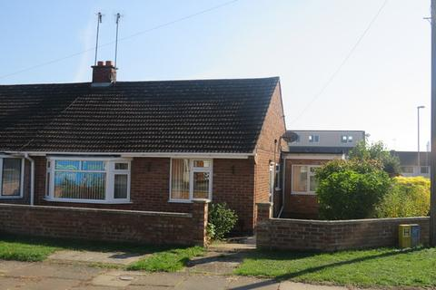 3 bedroom bungalow for sale - Quantock Crescent, Northampton, NN5