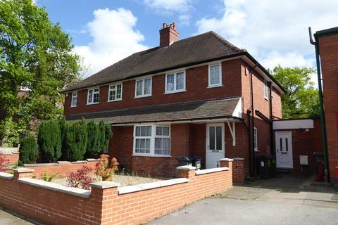 2 bedroom ground floor maisonette to rent - Heath Road, Bournville, Birmingham, B30 1RT