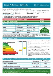 1 bedroom flat to rent - Bordesley Green, Birmingham, B9