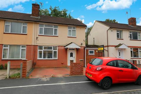 4 bedroom semi-detached house for sale - Barrett Drive, Cobridge