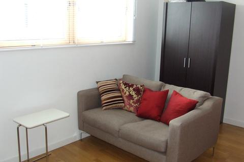 2 bedroom flat to rent - The Gateway North, Crown Point Road, Leeds LS9