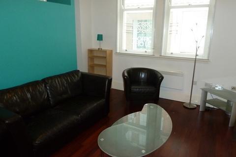 1 bedroom flat to rent - Thornton Chambers, The Headrow, Leeds LS1