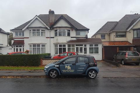 3 bedroom semi-detached house for sale - Haunch Lane, Kings Heath