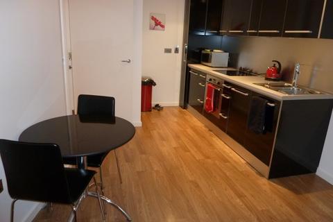 2 bedroom flat to rent - West Point, Wellington Street, Leeds LS1