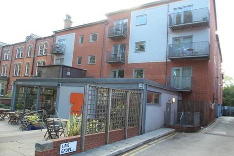 1 bedroom flat to rent - LIME GROVE, CHAPEL ALLERTON, LS7 3PZ