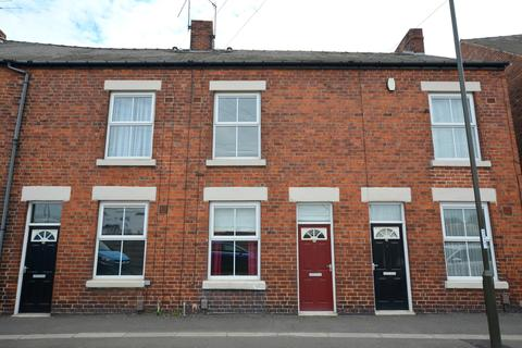 2 bedroom terraced house for sale - Pottery Lane East, Chesterfield, S41