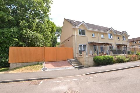 3 bedroom end of terrace house for sale - Hiscocks Drive, BATH, Somerset, BA2 3TW