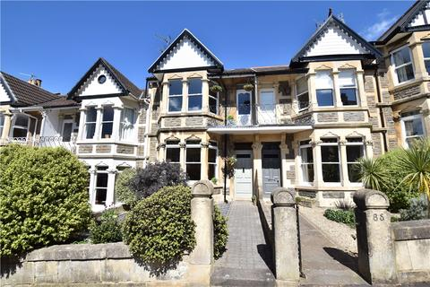 5 bedroom terraced house for sale - Shakespeare Avenue, BATH, Somerset, BA2 4RQ