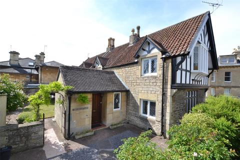 5 bedroom detached house for sale - The Old Cottages, Oldfield Road, BATH, Somerset, BA2 3ND